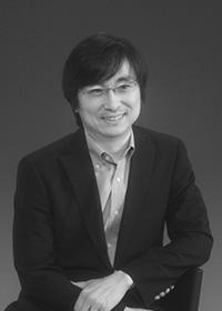 Kiyo Chinzei portrait